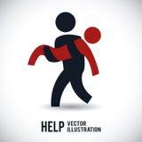Help design Stock Image