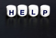 Help Desk Stock Images