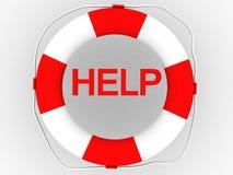 Help Life Circle Stock Photos