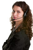Help Line Stock Photography