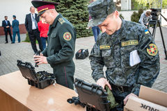Help for Ukrainian army Stock Images