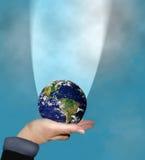 help world Διανυσματική απεικόνιση