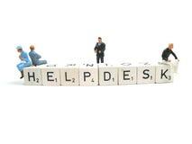 Free Helpdesk Royalty Free Stock Photo - 6492105