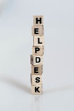 Helpdesk Royalty Free Stock Images