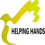 Helping hands Stock Photos