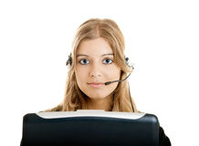 Helpline Royalty Free Stock Photos