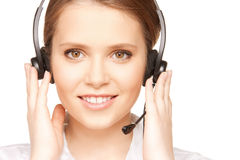 Helpline Royalty Free Stock Images