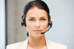 Helpline Stock Image