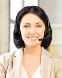 Helpline Royalty Free Stock Image