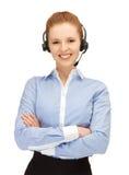 Helpline zdjęcia royalty free