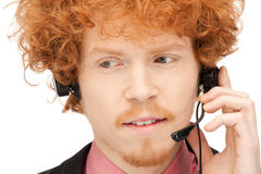 Helpline zdjęcie royalty free