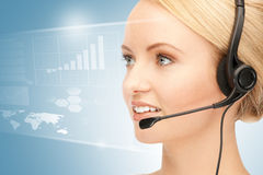 Helpline Stock Photography