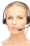 Helpline Stock Photography