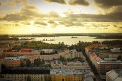 Helsínquia Imagens de Stock