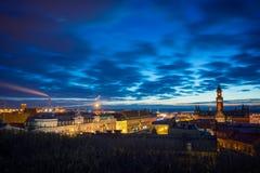 Helsingborg Lizenzfreie Stockbilder