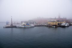 Helsingborg Arkivbild