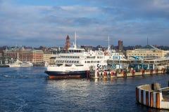 Helsingborg Imagenes de archivo