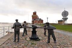 Helsingborg Fotos de archivo