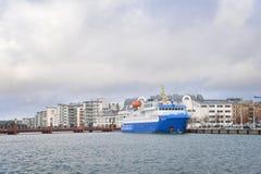 Helsingborg Royaltyfri Foto