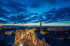 Helsingborg Royalty Free Stock Image