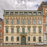 Helsingborg Building Frontage Royalty Free Stock Photography