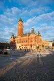 Helsingborg Stock Photography