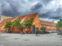 Helsinger, Denmarl Royalty Free Stock Images
