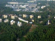 Helsingfors Finland royaltyfri bild