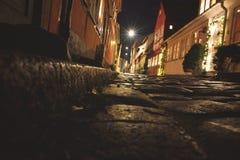Helsingor στη Δανία στοκ εικόνες