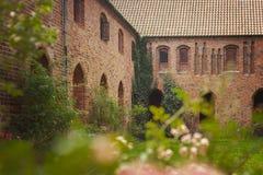 Helsingor carmelite priory Stock Images