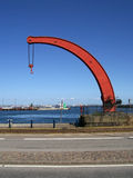 Helsingor harbour 01 Royalty Free Stock Image