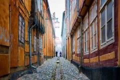 Helsingor Royalty Free Stock Photography