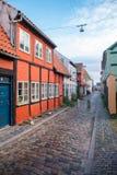 Helsingor Royalty Free Stock Images