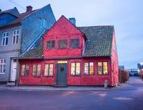Helsingor Stock Photo