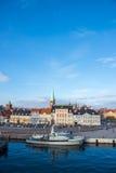 Helsingor Royalty Free Stock Photos