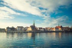 Helsingor Stock Image