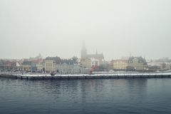 Helsingor Royalty Free Stock Photo