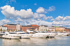 Helsinki. Stock Photography