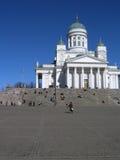 Helsinki Fotografia Stock Libera da Diritti