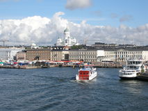Free Helsinki Royalty Free Stock Photography - 229087