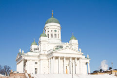 Helsinki Stock Photography