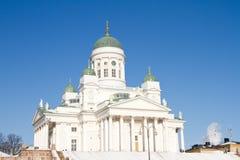 Helsinki Stock Photography