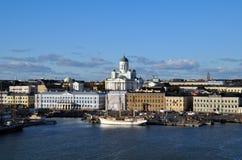 Helsinki Stock Afbeelding