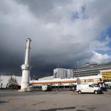 Helsinki Stockbilder