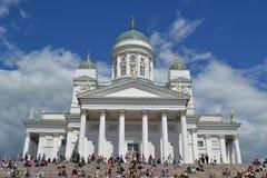 Helsinki foto de archivo