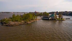 Helsinki 4 Fotos de archivo