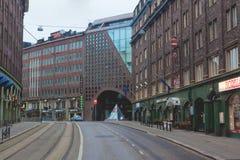 helsinki Imagen de archivo libre de regalías