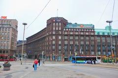 helsinki Fotos de archivo libres de regalías