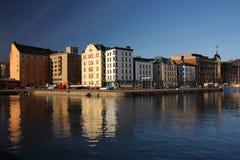 Helsinki Royalty-vrije Stock Foto's