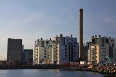 Helsinki fotografie stock